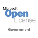 Microsoft OPEN Government