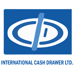 International Cash Drawer